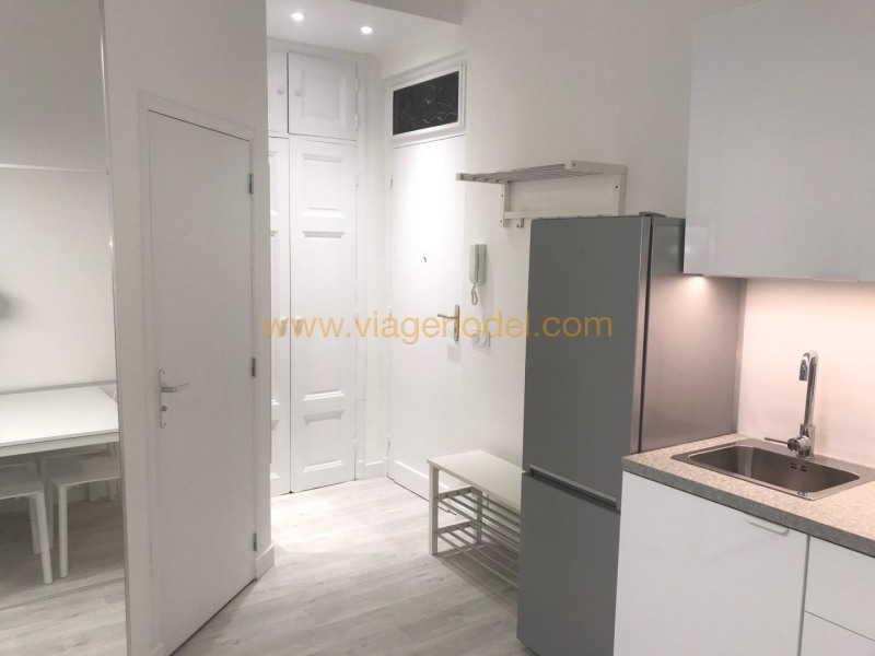Viager appartement Nice 47500€ - Photo 2
