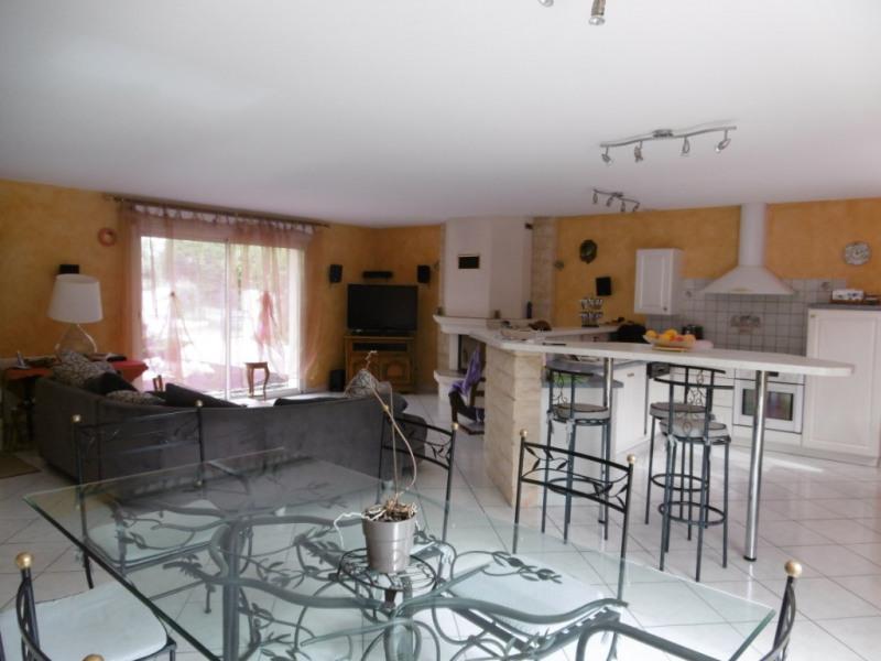 Sale house / villa Champagne 257050€ - Picture 6