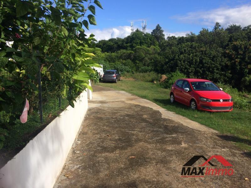 Vente terrain Le tampon 525750€ - Photo 2