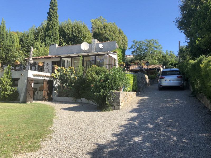 Vente maison / villa Fayence 410000€ - Photo 4