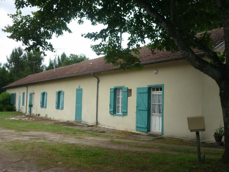 Investment property building Sabres 212000€ - Picture 2