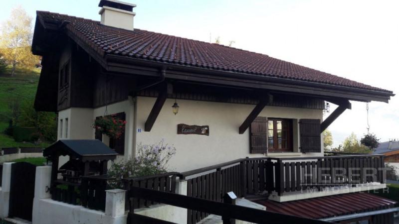 Vente maison / villa Saint gervais les bains 395000€ - Photo 13