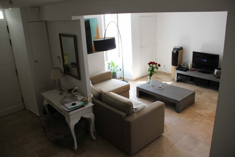 Rental house / villa La barben 1184€ CC - Picture 2