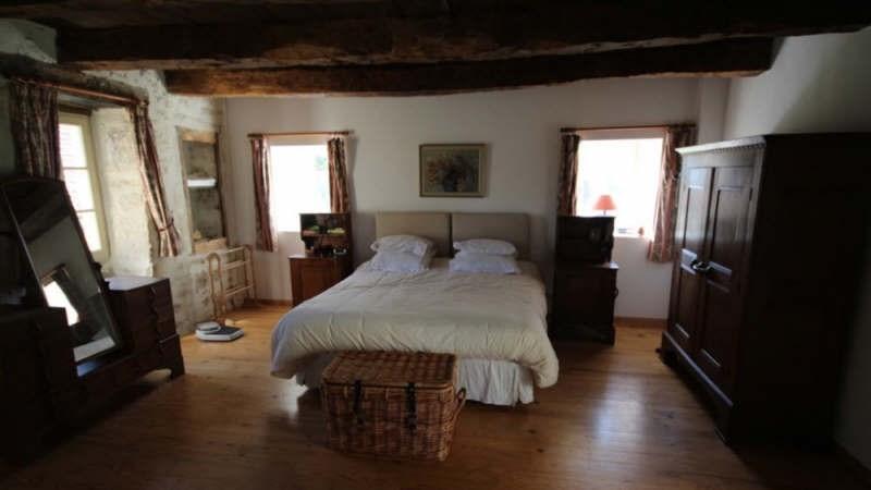 Deluxe sale house / villa Martiel 595000€ - Picture 5