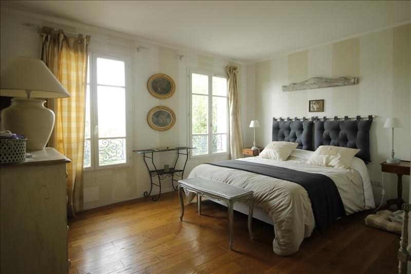 Immobile residenziali di prestigio casa Fourqueux 1250000€ - Fotografia 6