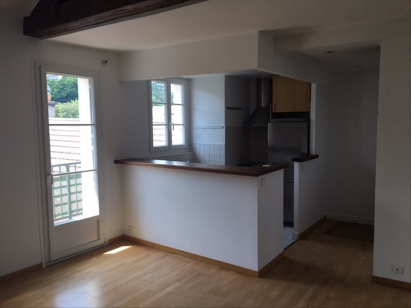 Vente appartement Le port marly 220 000€ - Photo 1