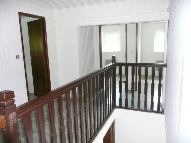 Sale building Saulcy sur meurthe 139900€ - Picture 3
