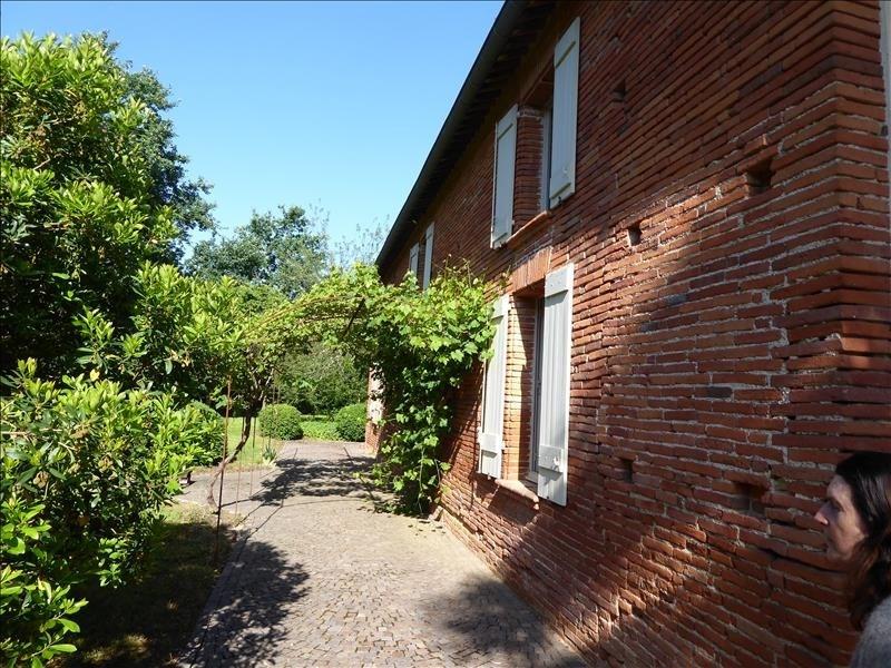 Vente maison / villa Montbeton 397000€ - Photo 9