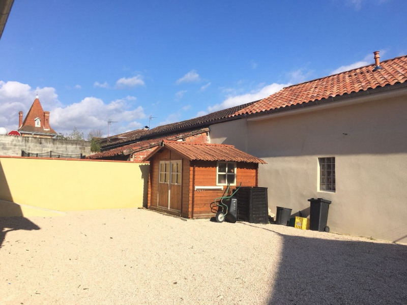 Sale house / villa Aire sur l adour 175000€ - Picture 7