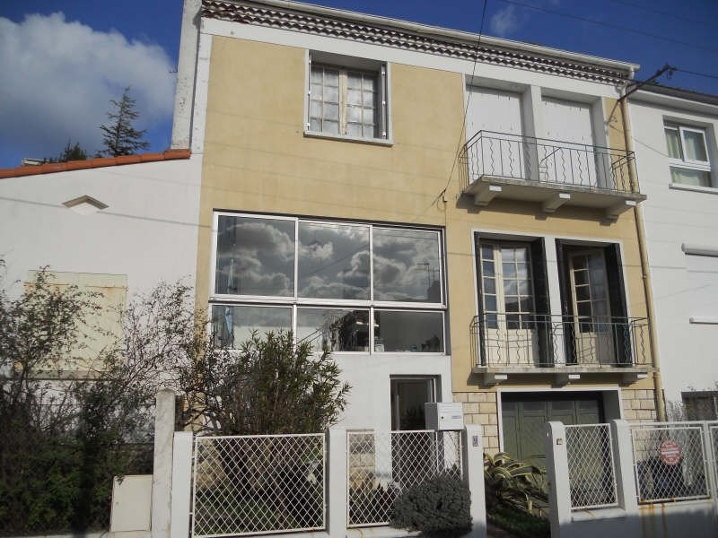 Sale house / villa Royan 349 500€ - Picture 1