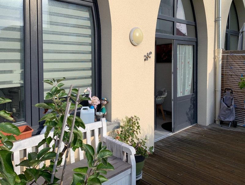 Vente appartement Caen 181 000€ - Photo 2