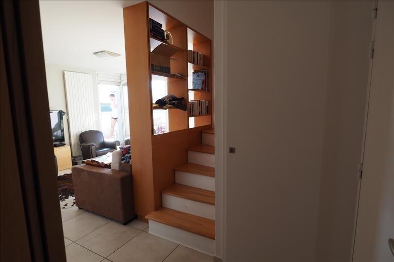 Vente de prestige appartement Annecy 560000€ - Photo 3