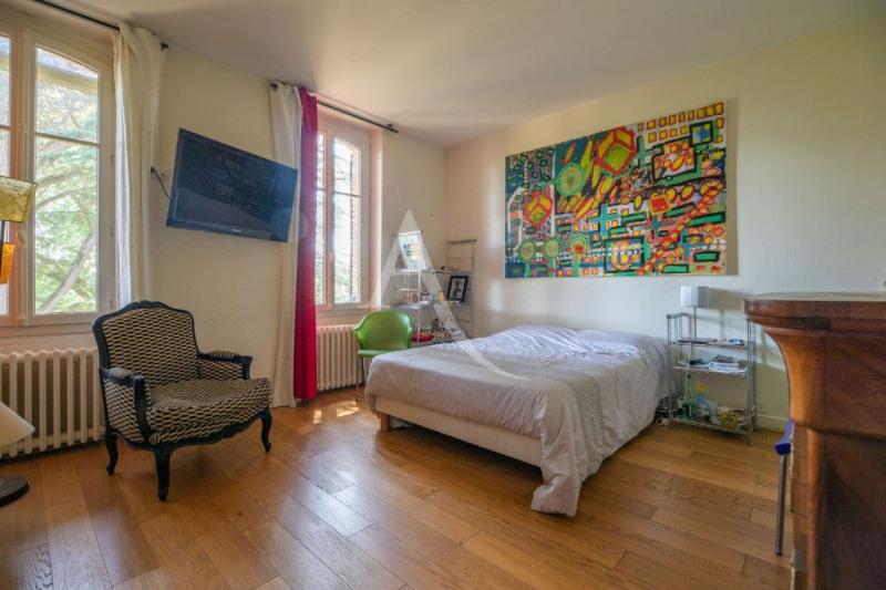 Deluxe sale house / villa La salvetat saint gilles 890000€ - Picture 4