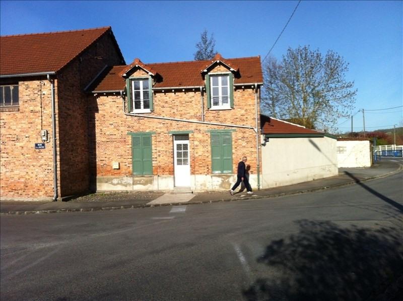 Location maison / villa Longueville 800€ CC - Photo 8