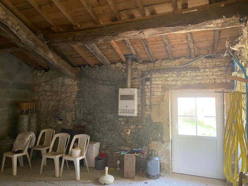 Vente maison / villa Foussais payre 128800€ - Photo 11