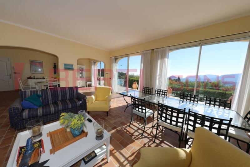 Vente de prestige maison / villa Mandelieu la napoule 1300000€ - Photo 3