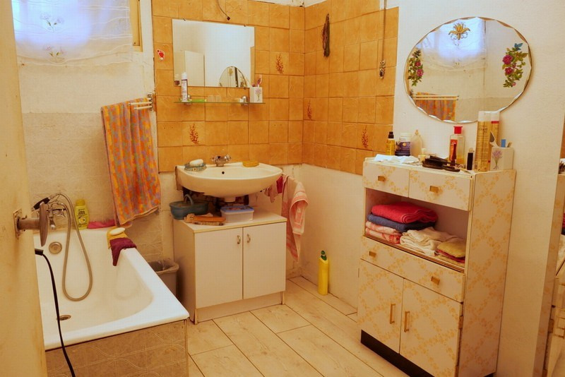 Revenda casa Muneville le bingard 59000€ - Fotografia 8