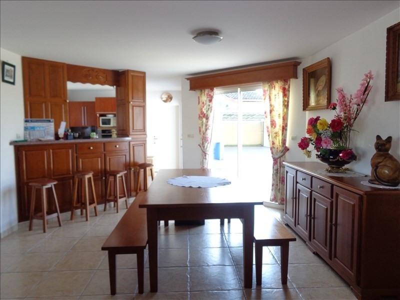 Sale house / villa St jean de lier 243800€ - Picture 2