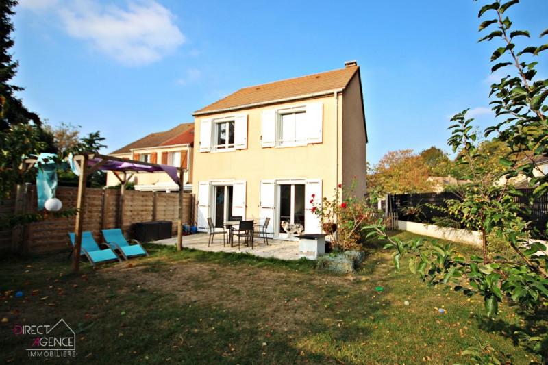 Vente maison / villa Champs sur marne 349000€ - Photo 2