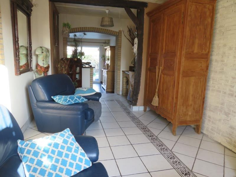 Vente maison / villa Bourbourg 126480€ - Photo 2