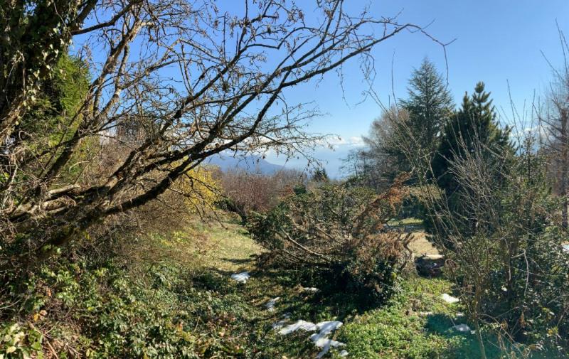 Vente terrain St nizier du moucherotte 139000€ - Photo 1
