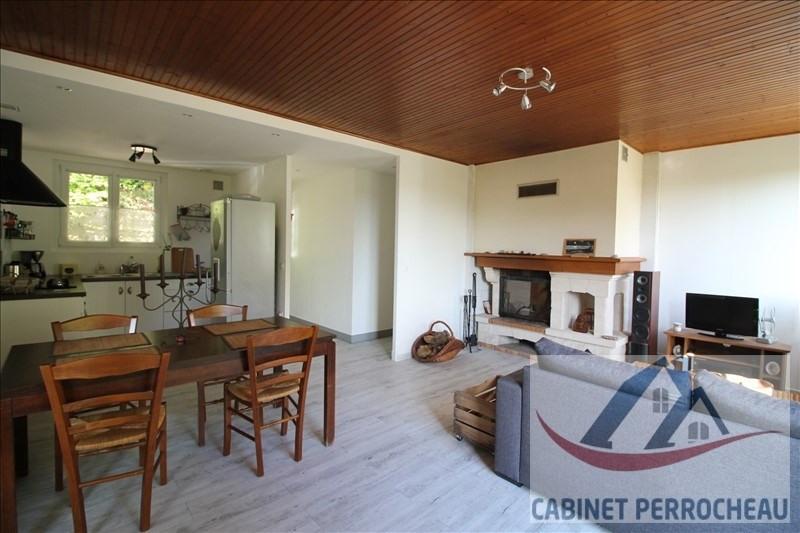 Vente maison / villa La chartre sur le loir 117800€ - Photo 6