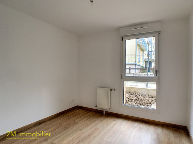 Rental apartment Melun 890€ CC - Picture 6