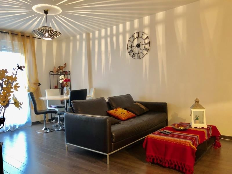 Vente appartement Melun 137 000€ - Photo 1