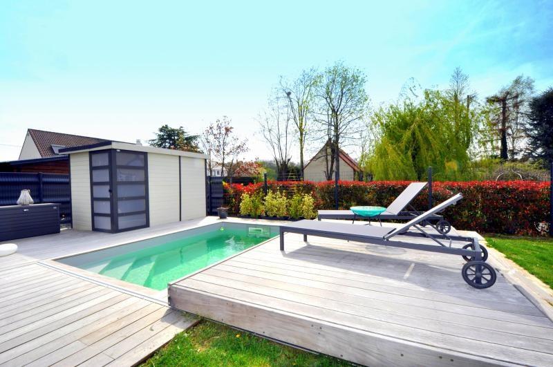 Sale house / villa Briis sous forges 530000€ - Picture 23