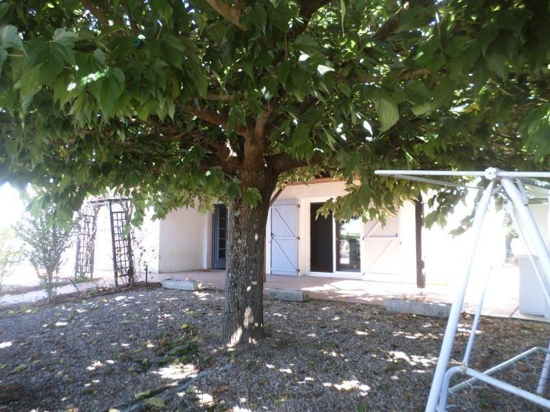 Vente maison / villa Lussac les chateaux 132000€ - Photo 1