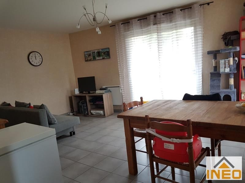 Vente appartement Geveze 117700€ - Photo 2