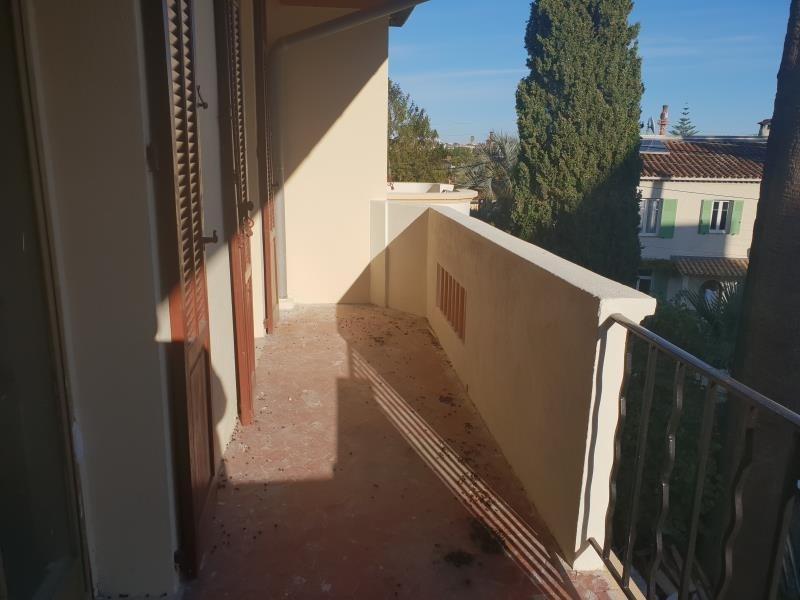 Sale apartment Le golfe juan 129000€ - Picture 2