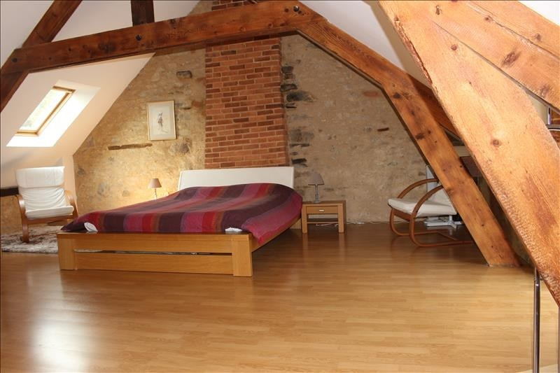 Sale house / villa Janze 428450€ - Picture 1