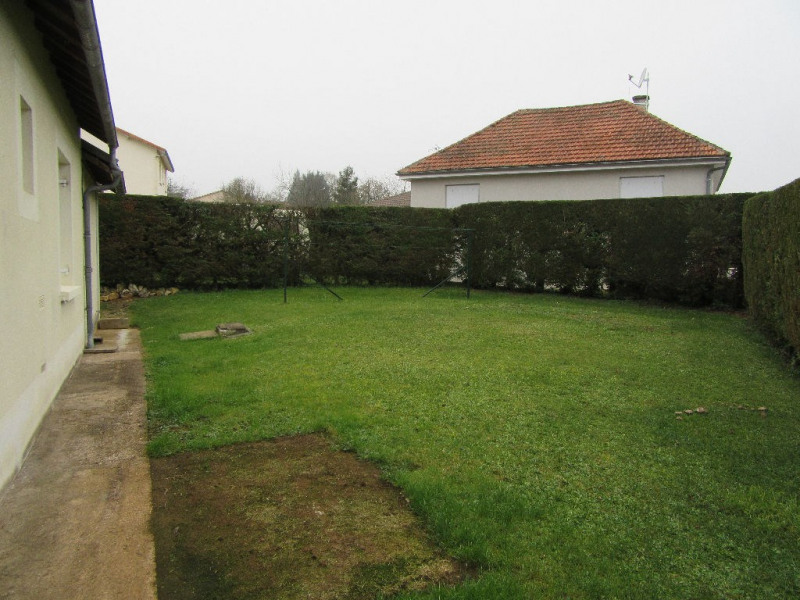 Location maison / villa Sarliac sur l isle 660€ CC - Photo 4