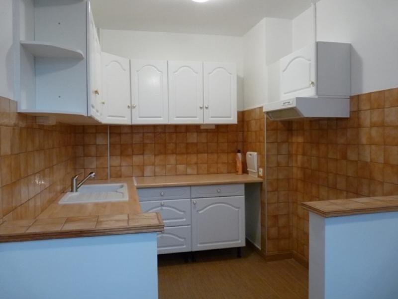 Sale apartment Villennes sur seine 262500€ - Picture 4