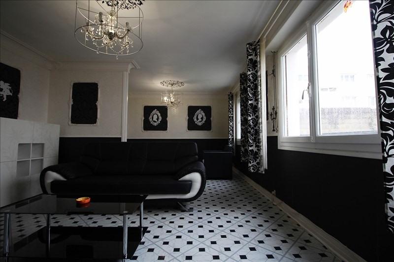 Sale apartment Lorient 149100€ - Picture 1