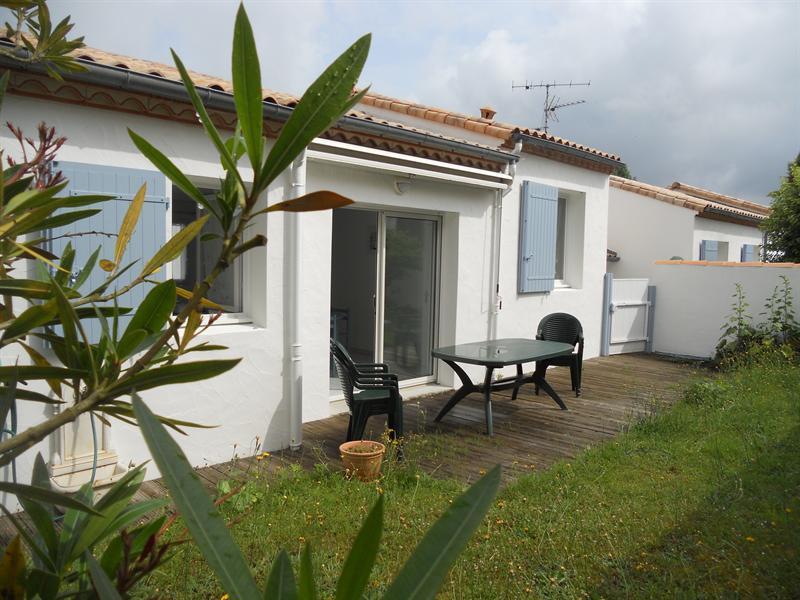 Location vacances maison / villa Vaux sur mer 647€ - Photo 17