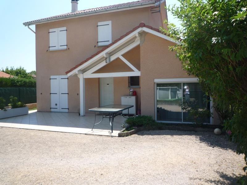 Venta  casa Tignieu jameyzieu 267000€ - Fotografía 1