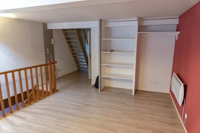 Location appartement Nantua 450€ CC - Photo 3