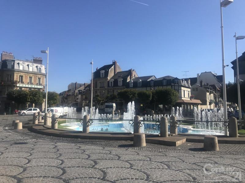 Verkoop  appartement Deauville 265000€ - Foto 2