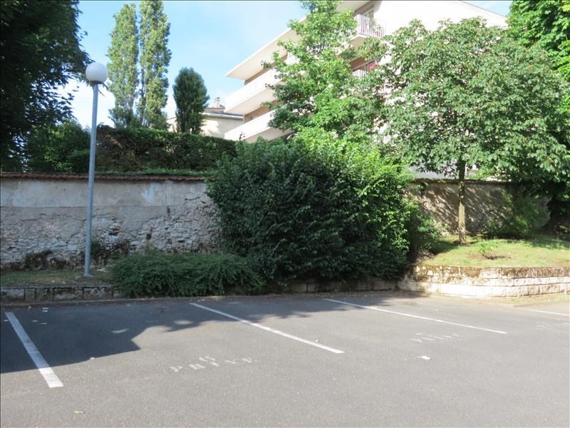 Vente appartement Montmorency 229 000€ - Photo 8
