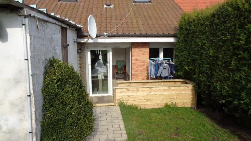 Vente maison / villa Estree blanche 100000€ - Photo 5