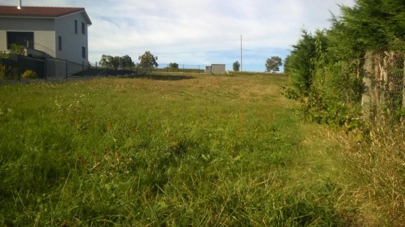 Vente terrain Chadrac 79000€ - Photo 2
