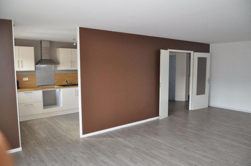 Venta  apartamento Rouen 194200€ - Fotografía 3