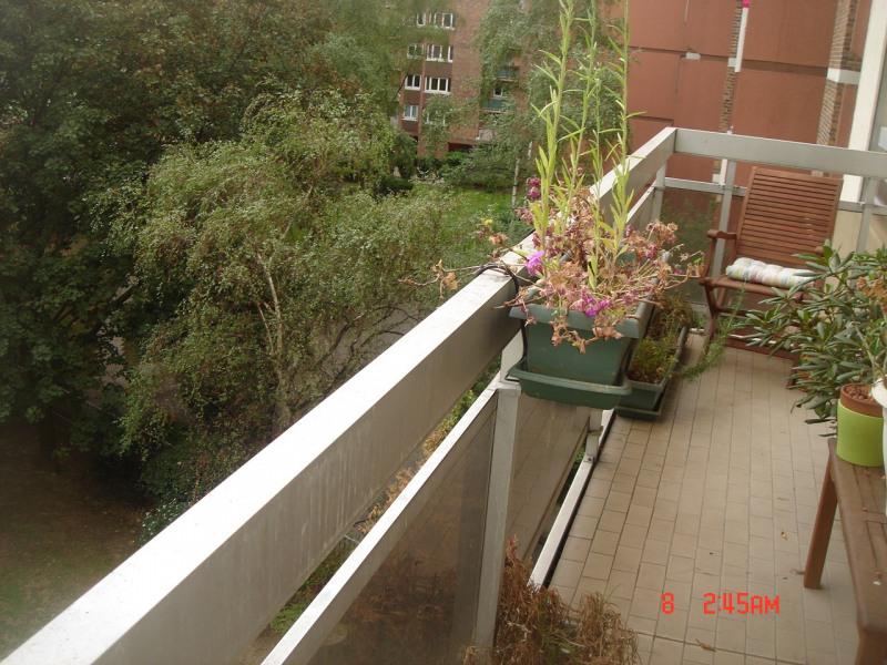 Rental apartment Levallois-perret 3175€ CC - Picture 1