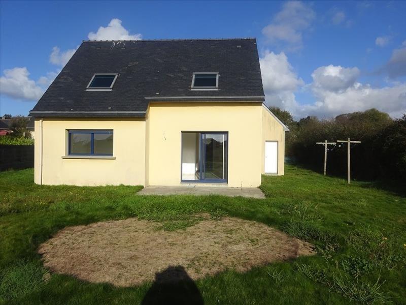 Sale house / villa Lannilis 183500€ - Picture 1