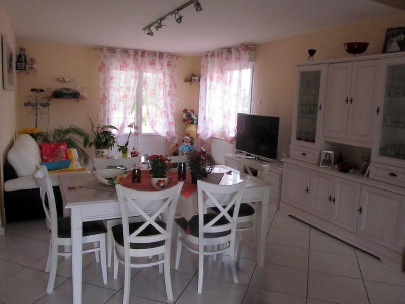 Sale house / villa Rugles 183000€ - Picture 2