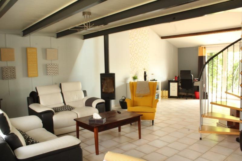 Sale house / villa Niort 373900€ - Picture 6