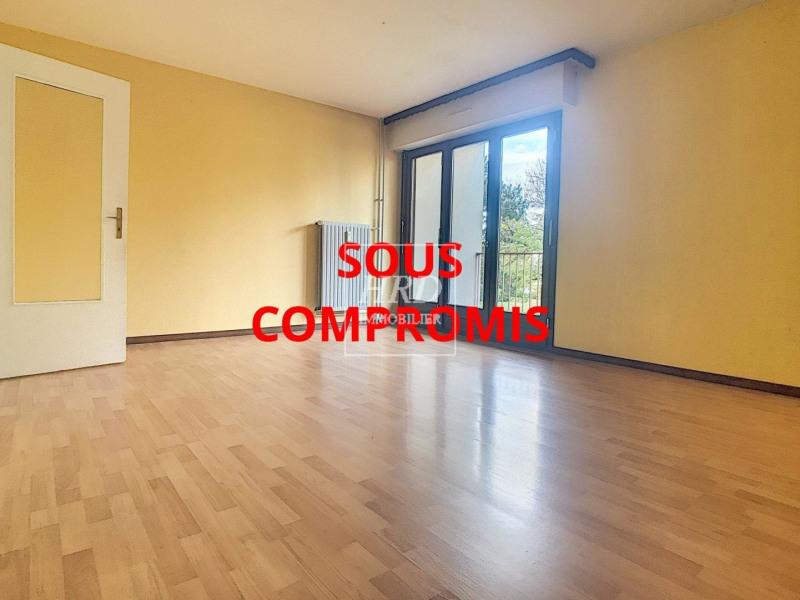 Sale apartment Marlenheim 135890€ - Picture 1