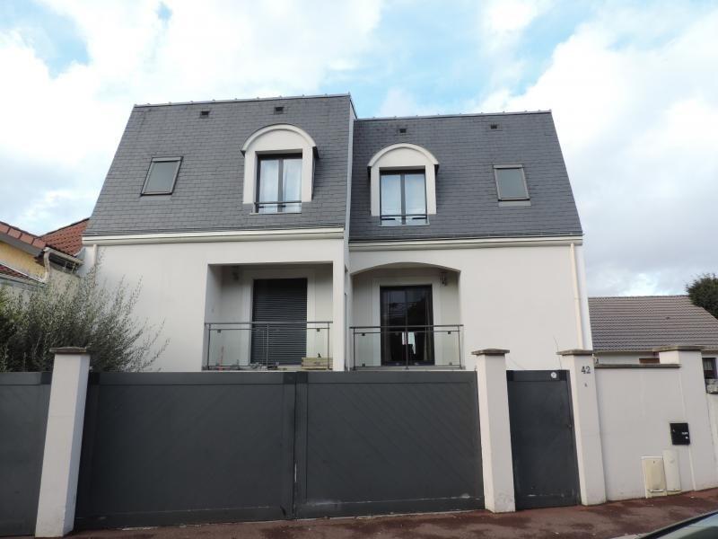 Vente maison / villa Antony 780000€ - Photo 1